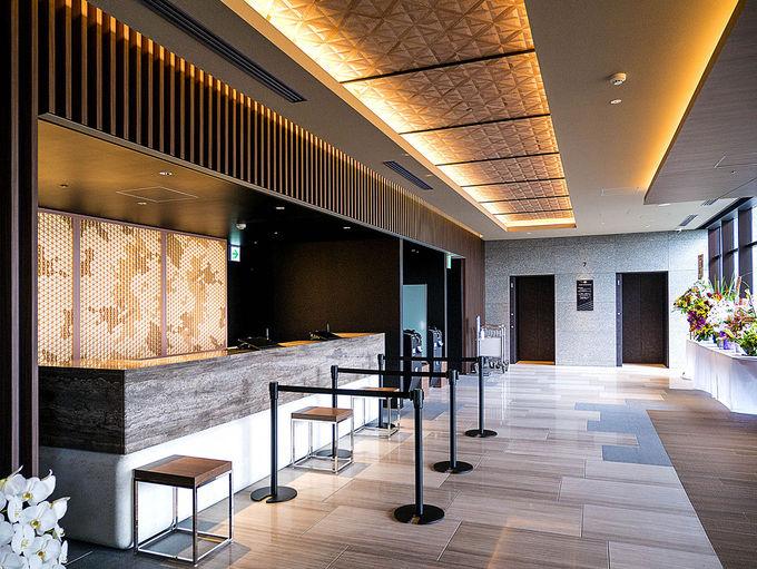 小江戸川越の最新ホテル
