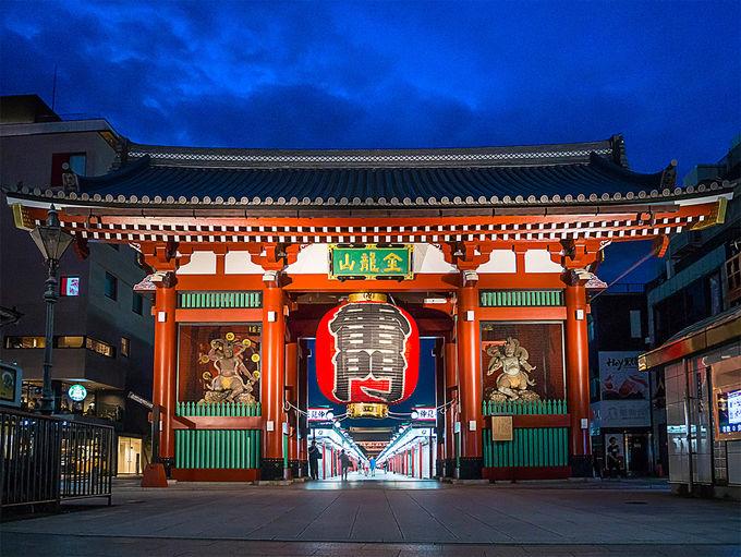 9.浅草寺