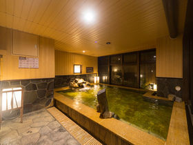 都会で天然温泉!「ドーミーイン東京八丁堀」でちょっと贅沢