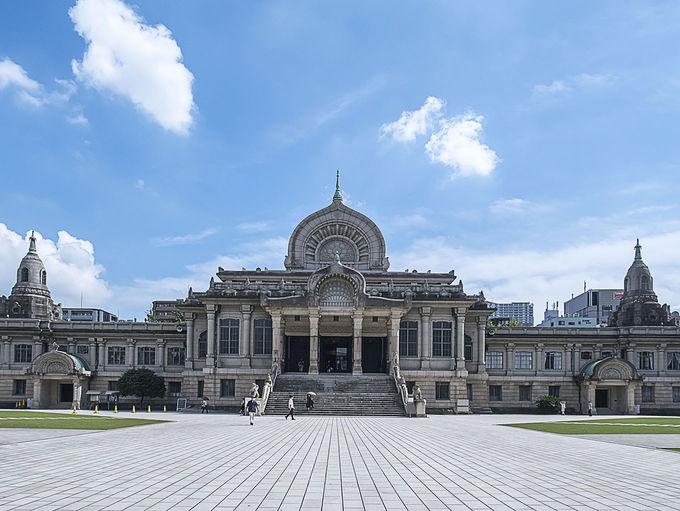 伝統からキュートなスイーツまで!進化する東京・築地本願寺