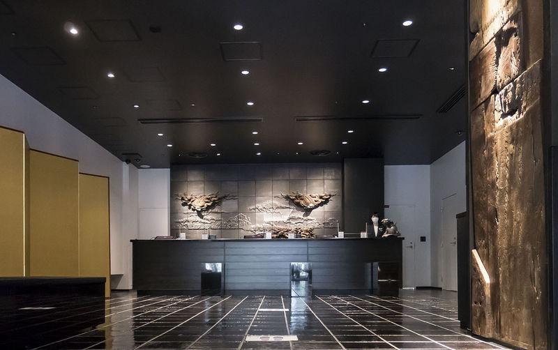 京都堪能!三井ガーデンホテル京都河原町浄教寺はお寺と合体