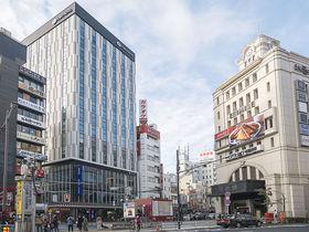 「浅草東武ホテル」オープン!駅から30秒で眺望も満喫