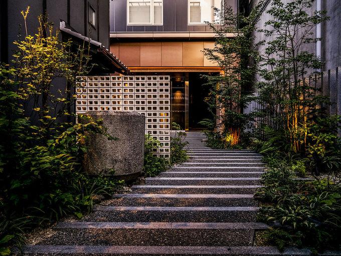 京都の伝統文化に触れる宿