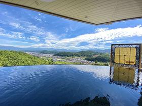 インフィニティ温泉を堪能!「ホテルアソシア高山リゾート」