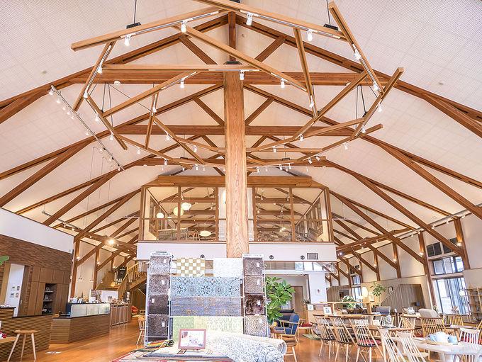 奈良時代から続く伝統の木工技術