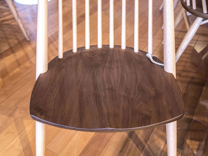 グッドデザイン賞の椅子たち