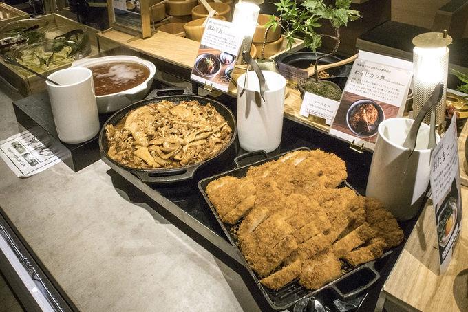 埼玉グルメ満喫の朝食ビュッフェ