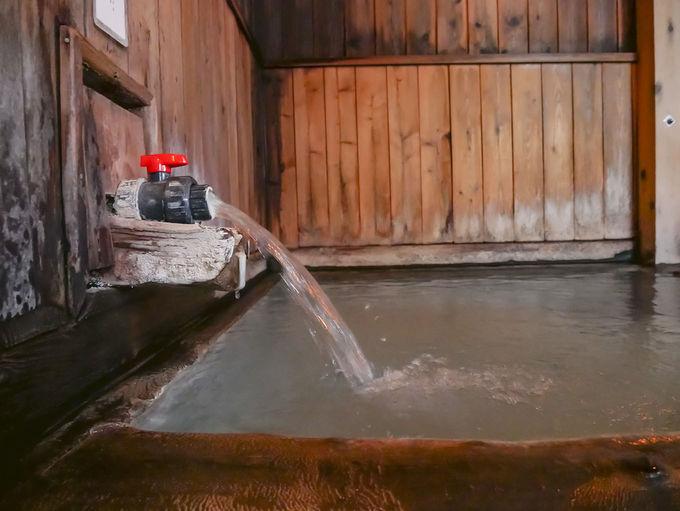 共同湯の入り方とマナー