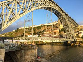 ポルトガルの世界遺産!ポルトのドン・ルイス1世橋と周辺の絶景
