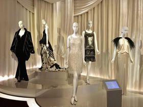 パリ「イヴ・サンローラン美術館」に見るファッションの歴史