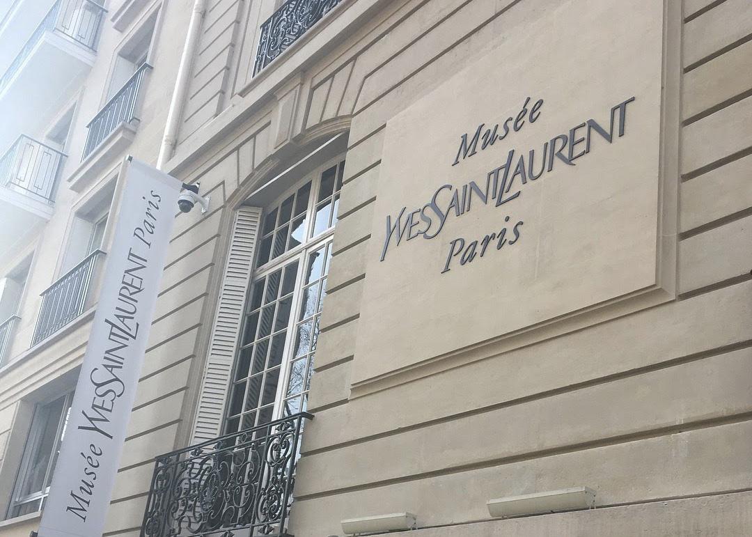 パリ16区に位置する美術館