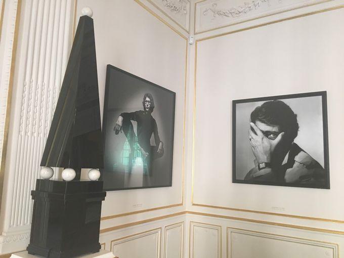 モードの帝王、イヴ・サンローランの生涯