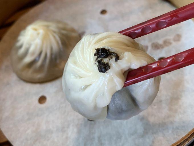 バラエティ豊富な中華メニューの数々!小籠包は食べるべし!!