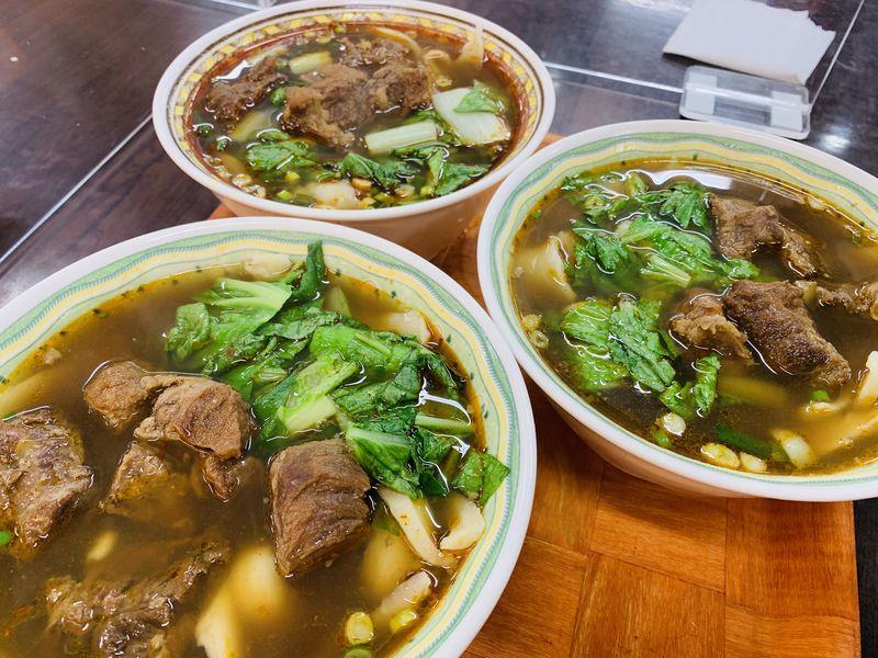 台北・南門市場の美食!食べるべきB級グルメまとめ