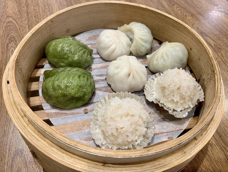 台北「上善蔬食」はベジタリアン中華が楽しめるレストラン!