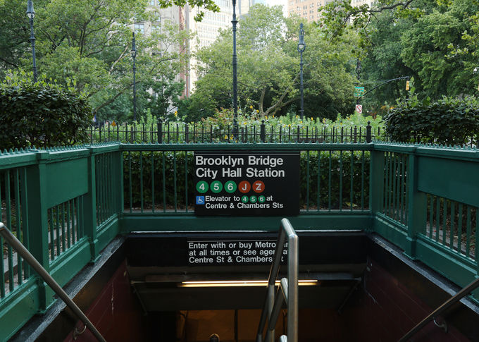 橋の渡り方:どちら側から渡るのがいい?