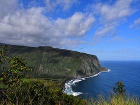 """""""王家の谷""""と呼ばれる聖地!ハワイ島「ワオピオ渓谷」"""