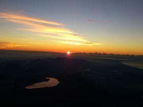祝☆富士山世界遺産 眺めるだけではもったいない!日本人なら登らなきゃ損!日本一の頂へチャレンジ!