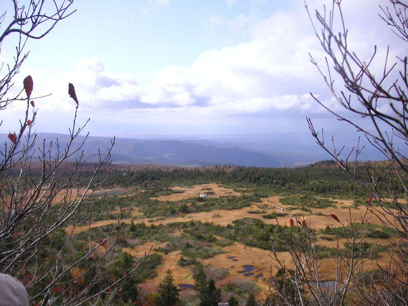 日本百名山☆八甲田山へ登頂!〜四季を通して楽しめる広大な湿原を持つ山〜