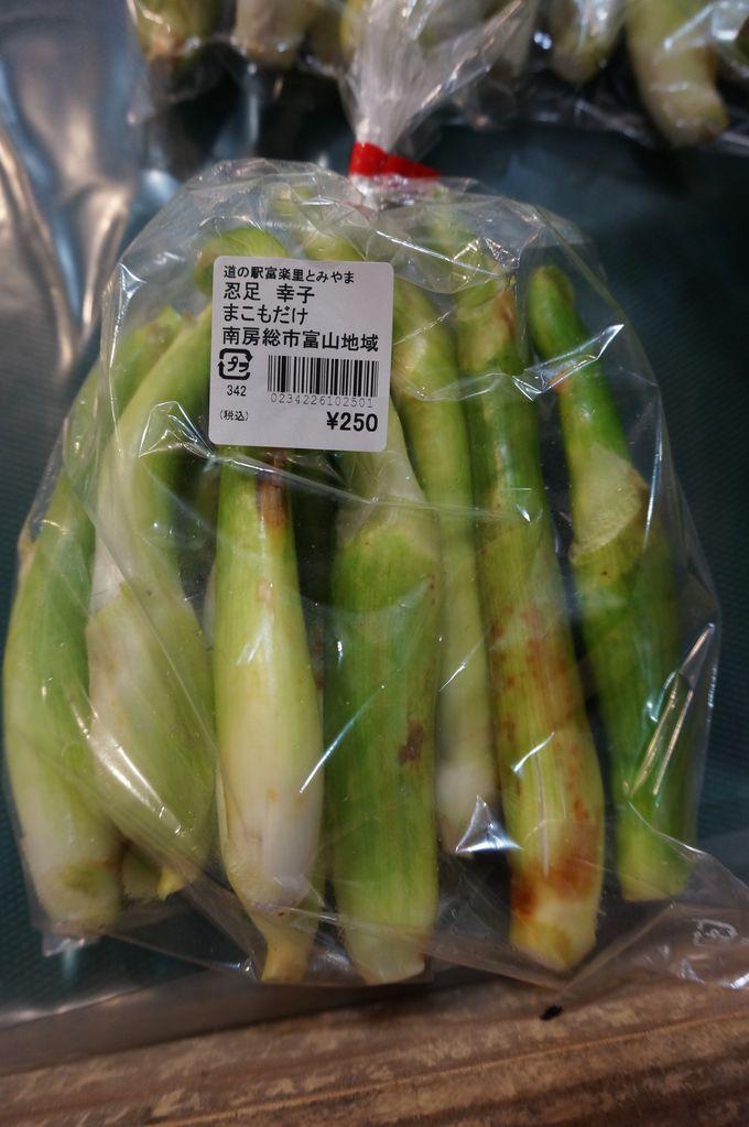 安くて新鮮でおいしい!地元産野菜