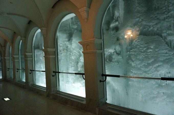 ☆氷の回廊☆