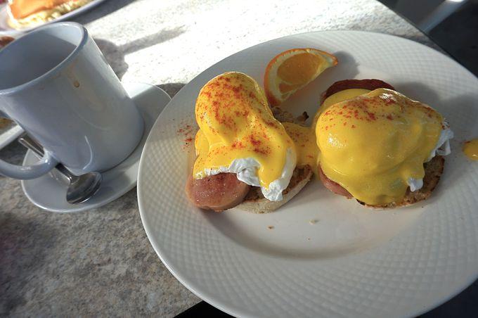 2.the Kracked Egg(ザクラックドエッグ)