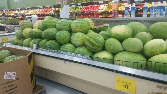 地元民も集まる!「ペイレススーパーマーケット」