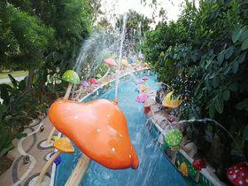 フィリピン・セブ島「Jパークアイランドリゾート&ウォーターパーク」はファミリーに一押し!