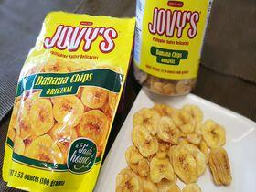 フィリピン・セブ島で買いたい!「バナナチップス」土産3選