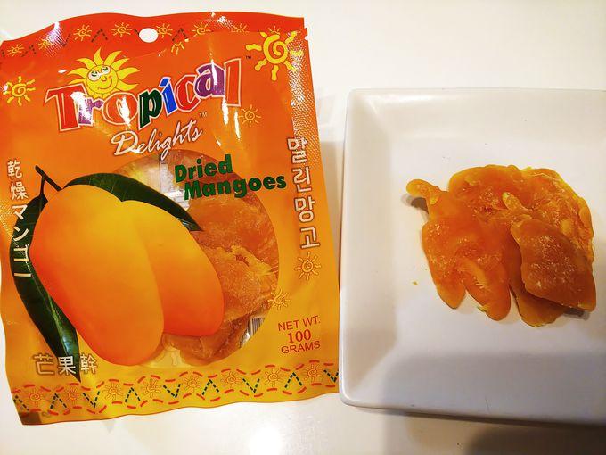 丁寧に日本語表記のある商品もあります