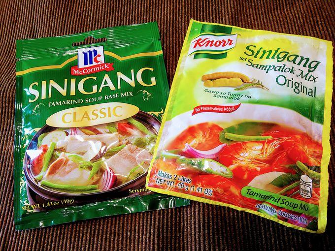 アジアンちっくな「食品」や「調味料」も人気