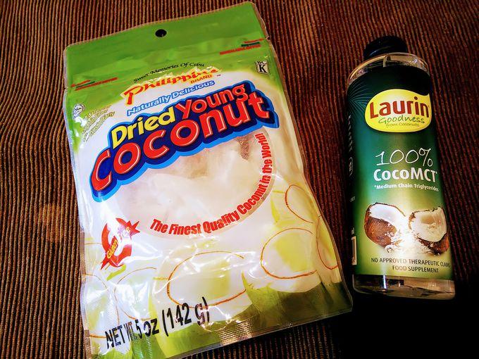 女性に人気!リーズナブルに手に入る「ココナッツ」加工品
