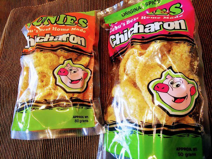 昔から愛される定番「フィリピン菓子」