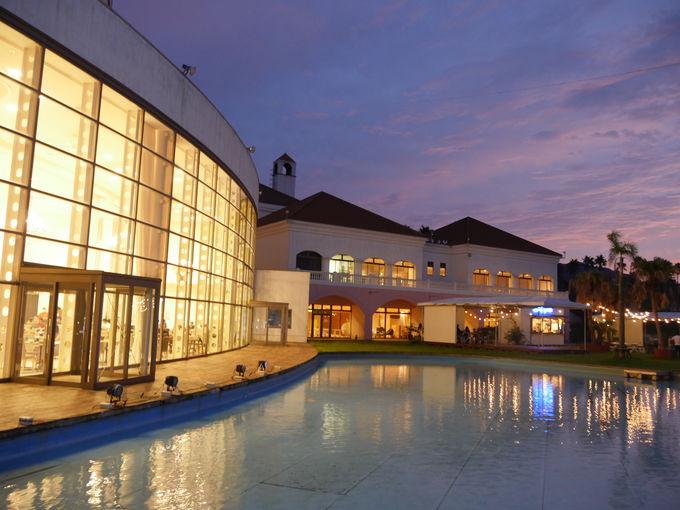 アクティビティから温泉まで丸一日楽しめてしまう宮崎リゾートホテル