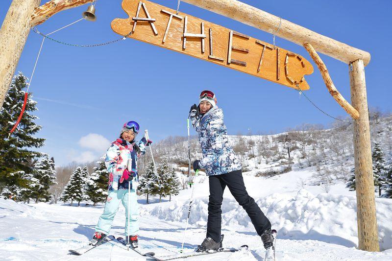 無料満載スキー場「湯沢中里スノーリゾート」なら子供リフト無料や無料のキッズパークも!
