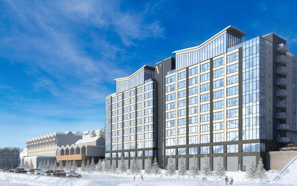 選べる3つのホテル。コンドミニアム「THE VALE RUSUTSU」が新登場!