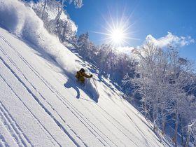 スキー場ランキング(東日本)人気No.1「ルスツリゾート」(北海道)を徹底解剖!