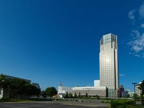 北海道出張なら「ホテルエミシア札幌」使い勝手抜群のコワーキングに癒し&食も魅力!