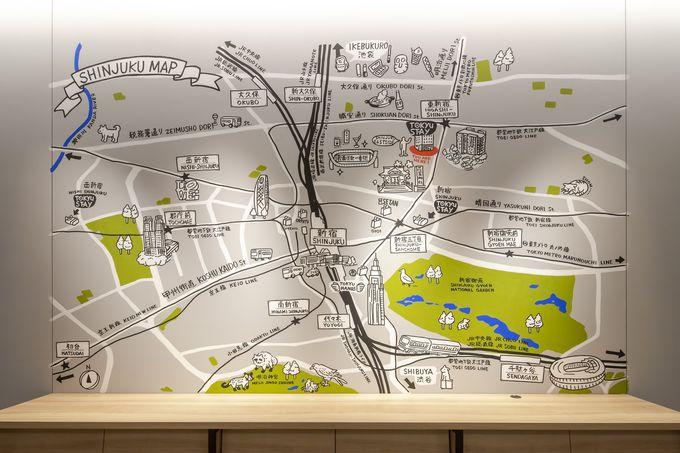 住まい×ホテルの「東急ステイ」新宿に30店舗目をOPEN