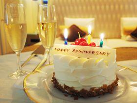 カップルの救世主!舞浜「ホテルオークラ東京ベイ」で記念日をあなただけのスタイルに演出