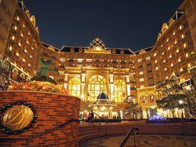 クリスマスは東京ディズニーランドホテルで!妥協なしで楽しめる夢の特別ディナーブッフェ