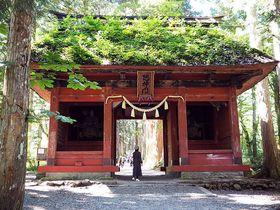 「戸隠神社」五社巡りの回り方&ご利益を極めるコツを伝授!