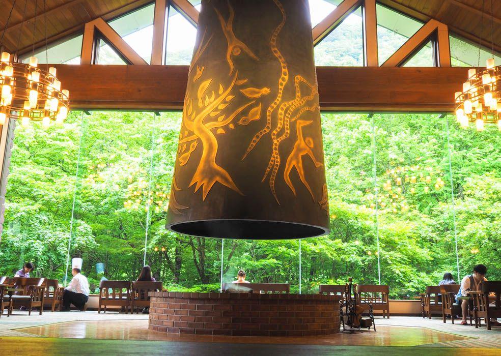 大自然の癒し時間を満喫できる「奥入瀬渓流ホテル」