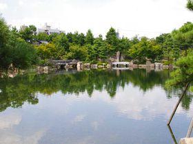 時空を越えて愛される回遊式日本庭園!名古屋 「徳川園」