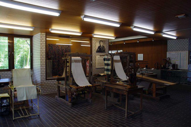 長瀞の歴史を学べる「長瀞町郷土資料館」