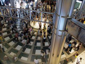 6年半という長い沈黙を破って生まれ変わった、東京駅の美術館「東京ステーションギャラリー」