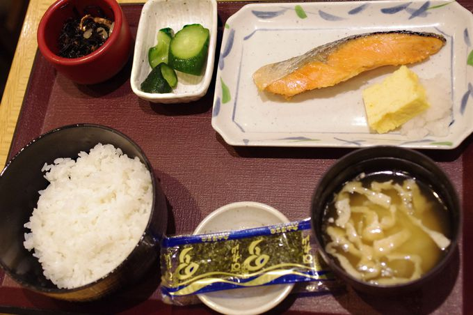 【和食2店】築地のこだわり食材満載!「やえす初藤」