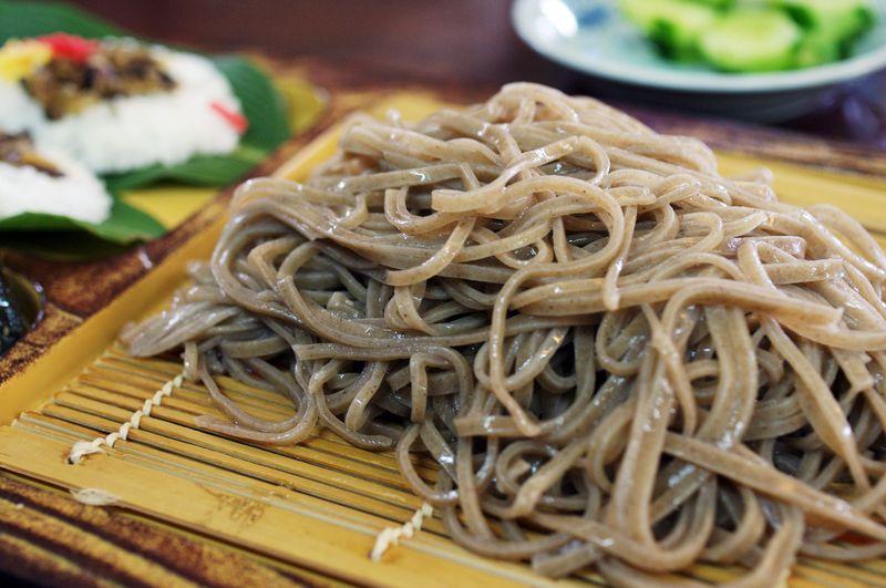 うまい蕎麦は信州にあり!長野にある『行列覚悟の美味しいお蕎麦屋さんBEST3』
