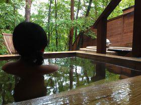 日光・鬼怒川温泉日帰りデートプラン!極上の貸切露天風呂でプチゴージャスな旅♪