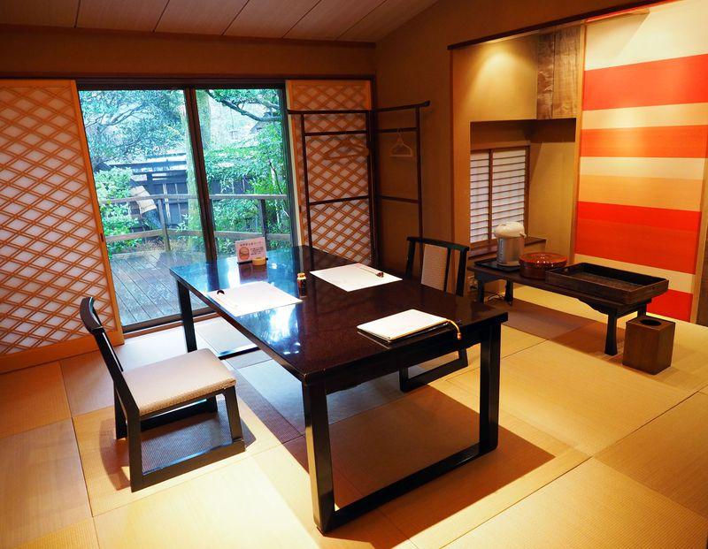 箱根の高級旅館をお得に満喫!憧れの『富士屋ホテル菊華荘』3組限定日帰りプラン